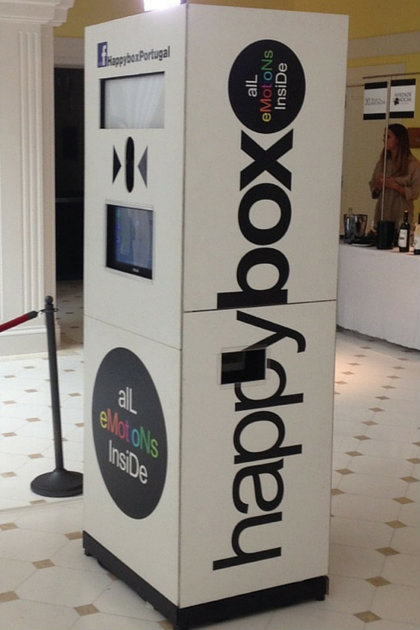 photobooth happybox